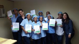 Certificados digitales para el equipo de Sovenplast, que garantiza calidad de producción